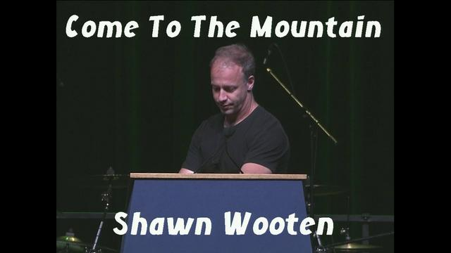 Shawn Wooten Teens