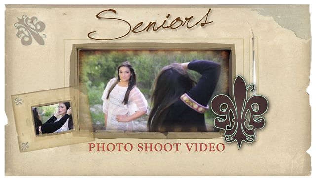 Renee Bowen :: Promo Video 2012 :: Senior Portraits