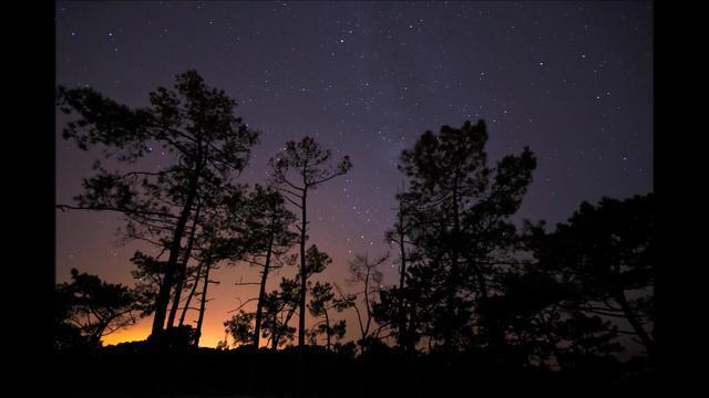 astroFotografia - Imagens à luz das estrelas - Time Lapse movie by Miguel Claro