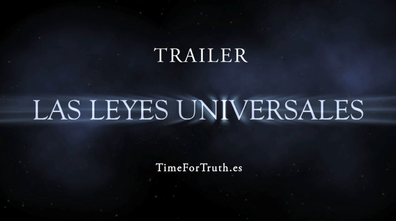Las leyes universales trailer on vimeo