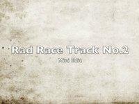New Rad Race hill