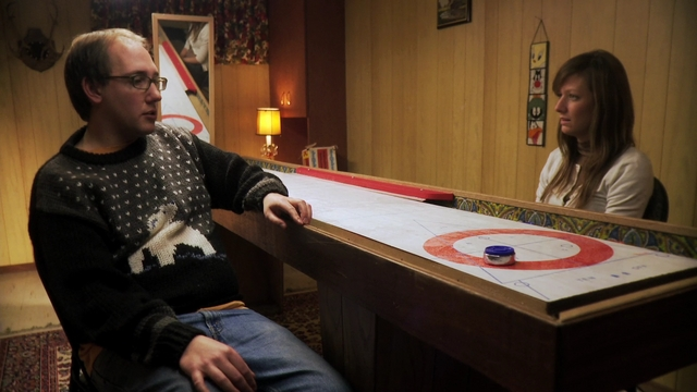 Shuffleboard King (2009)