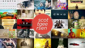 Scott Geersen 2012 Showreel