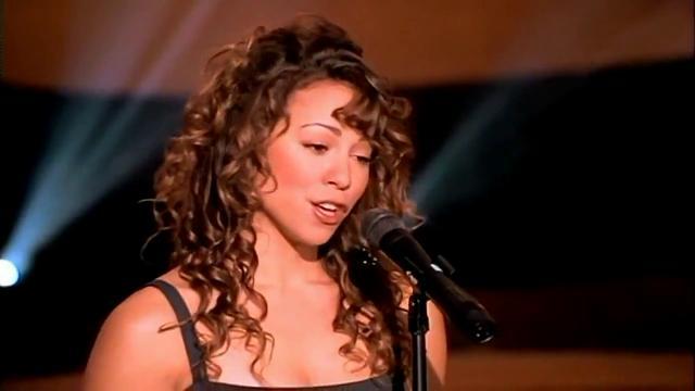 midnightbackuper - Blog Mariah Carey Hero