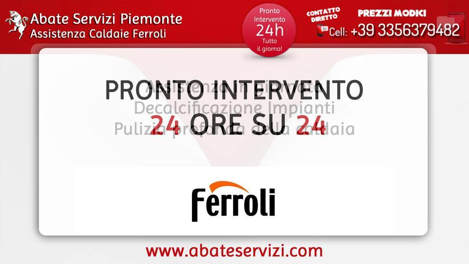 Assistenza Ferroli a Roma, centro assistenza Ferroli - Centri Assistenza