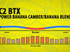 Lib Tech C2 POWER BANANA  C2BTX: