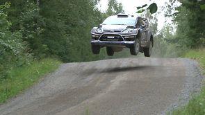 Vid�o Rally Finland 2012 WRC par Tor Andre B�rresen (4950 vues)