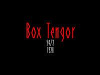 ボックステンゴールの昼下がり - Box Tengor 54/2 1928 - (02:30)
