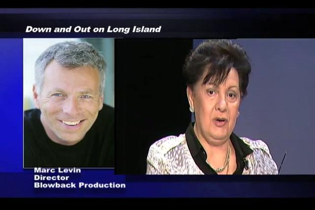 Jobless Times Show 88 - Marc Levin interview