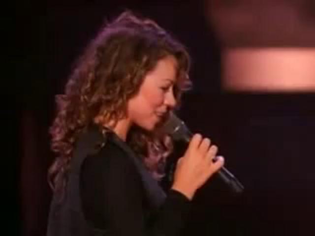 Mariah Carey - Without You - (Türkçe altyazı)