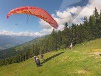 Kärnten Woche mit Flugschule Active Zone