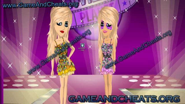 MovieStarPlanet Starcoins and Dimaonds Hack tool August 2012