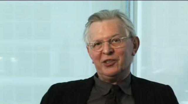 John Elderfield: senior curator, MoMA New York 2003-2008 (part 4)