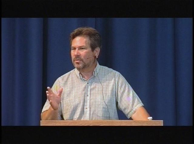 Prédication du 22 juillet 2012