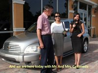 Florida Fine Cars Customer Review - August 7th 2012 (Espanol with subtitles)