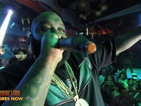 Rick Ross - God Forgives, I Don't release party @ King of Diamonds