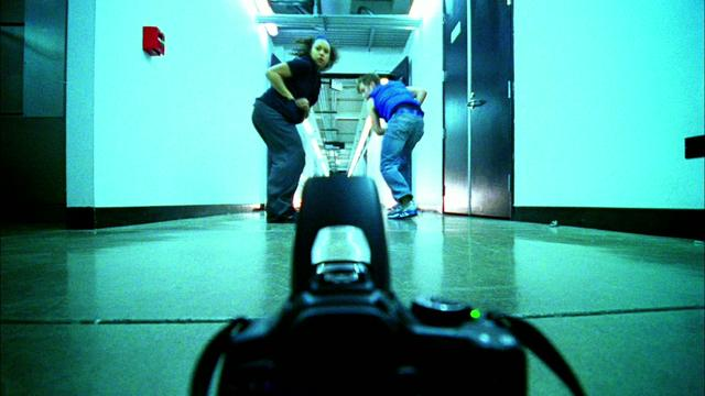 CANON Commercial - Freeze Tag