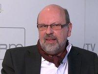 Frank Hentsch: Mitarbeiterzielsetzung mit Wirkung