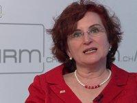 Gaby Graupner: Ethik und Werte, die heimlichen Champions des Erfolgs