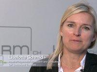 Liselotte Schmid: Mitarbeiterbefragung zur Organisationsanalyse
