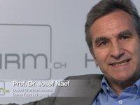 Prof. Dr. Josef Naef: Sinkende Mitarbeitermotivation durch ungeeignete Vorgesetzte