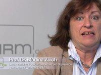 Prof. Dr. Martina Zölch: HR gegen Fachkräftemangel