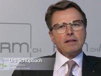 """Urs Schüpbach: Willkommen im neuen Zeitalter """"Human Age"""""""