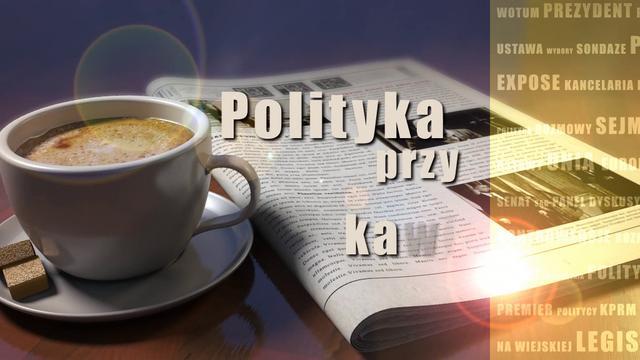 Polityka Przy Kawie