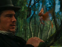 'Oz: The Great and Powerful' Movie Trailer