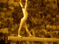 Visa Olympics 2012: Nadia Comaneci