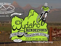 Wydaho Bike Festival Highlight Reel