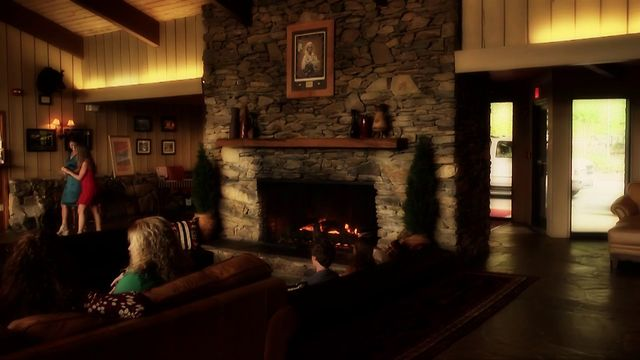 Fontana Village Resort: Lodging