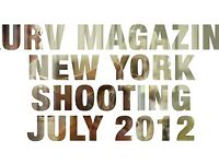 Kurv Magazine Behind The Scenes