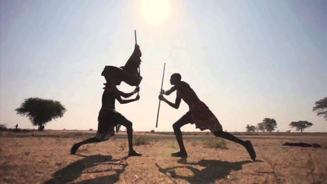 Destination: Tanzania Trailer Two