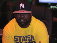 Raekwon & J.U.S.T.I.C.E. League (Part 2) ()
