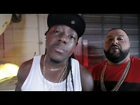 DJ Khaled - Don't Get Me Started (ft. Ace Hood) (Making Of)