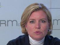 Marit Zenk: Sicherung des Servicequalität im Sekretariat