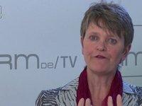 Regina Brecht: Business-Räume in Einklang mit den Unternehmenszielen ausrichten