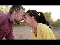 Предсвадебный клип Александра и Ксении