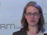Silke Luinstra: Mobiles Arbeiten als Bestandteil familienbewusster Unternehmenspolitik