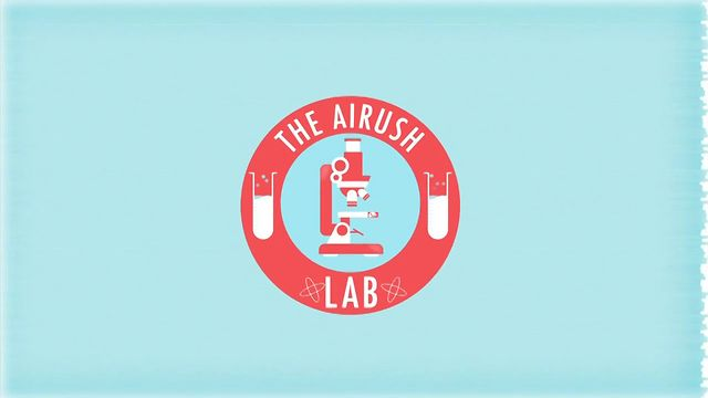 2013 Airush Surf Series - Airush Lab