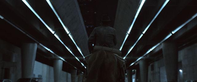 "RAC FT/ PENGUIN PRISON : ""Hollywood"" (Director's Cut)"