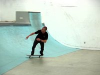 Chad Bartie TWS 60 Minutes In The Park: Trailer