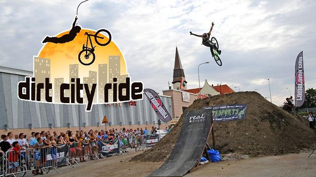 DIRT CITY RIDE 2012, ZGORZELEC PLAZA