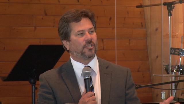 Prédication du 29 juillet 2012