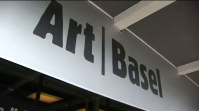 Art Basel 42: great expectations