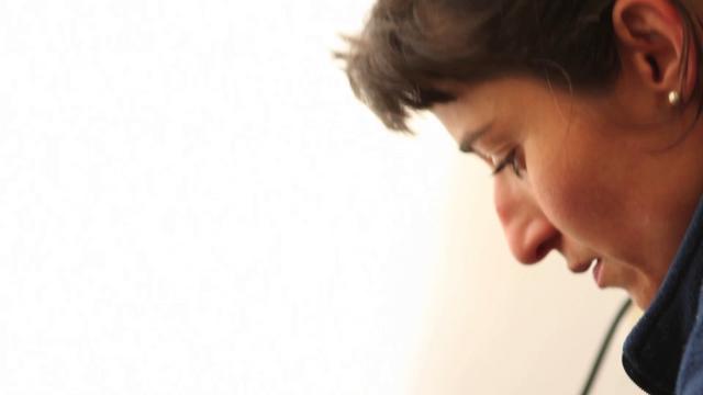 Rosario López: el miedo al vacío (trailer)