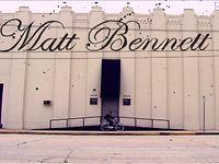 Matt Bennett Real Street