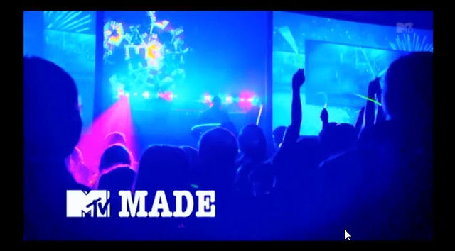 Charlotte DJ works with MTV's MADE series