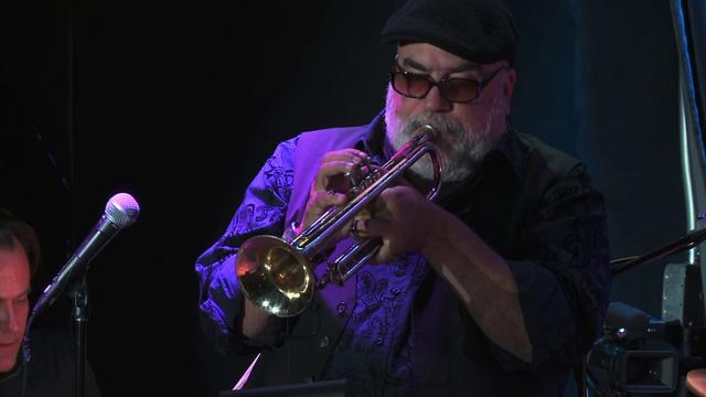 Brecker Brothers Reunion